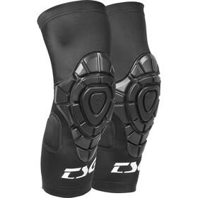 TSG Joint Protège-genoux, black